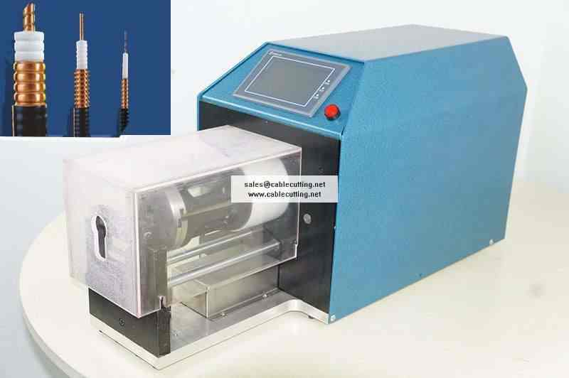 Coaxial Cable Stripping Machine (WPM-29) - XIAMEN FREEDE INDUSTRY CO ...