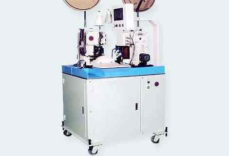 Fully Automatic Wire Cutting Stripping Amp Crimping