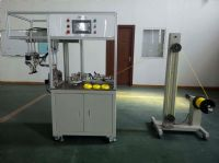 Auto Coiling & Enlacing Machine WPM-ACE0001