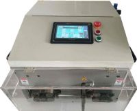 Full-automatic Multiple Core Round Sheath Wire Stripping Machine WPM-YHT2