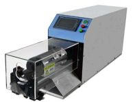 Semi-automatic Coaxial Stripping Machine WPM-25200