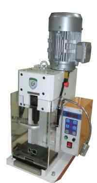 WPM-4.0UVF  frequency conversion terminal crimping machine